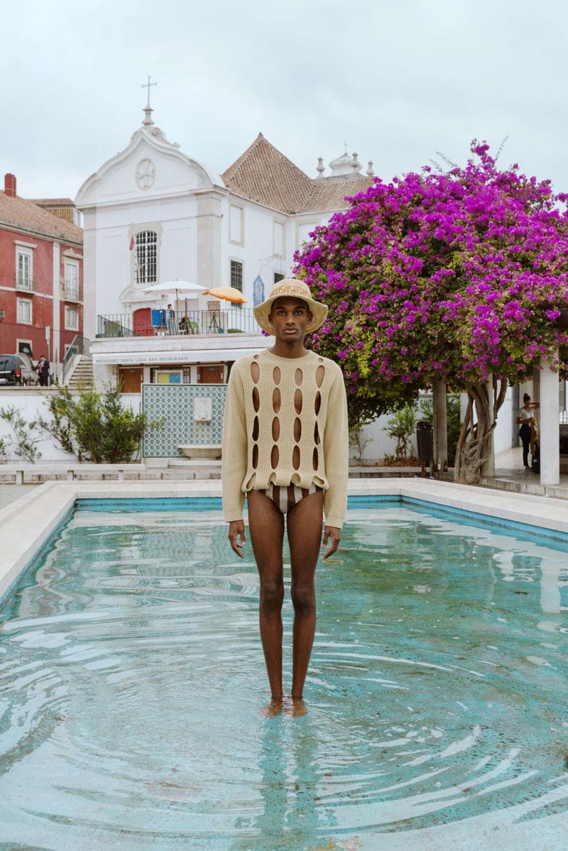 Lisboa y sus rincones de moda