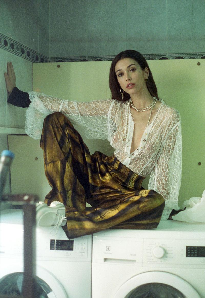Recycled J y Ana Sotillo, parejas de moda