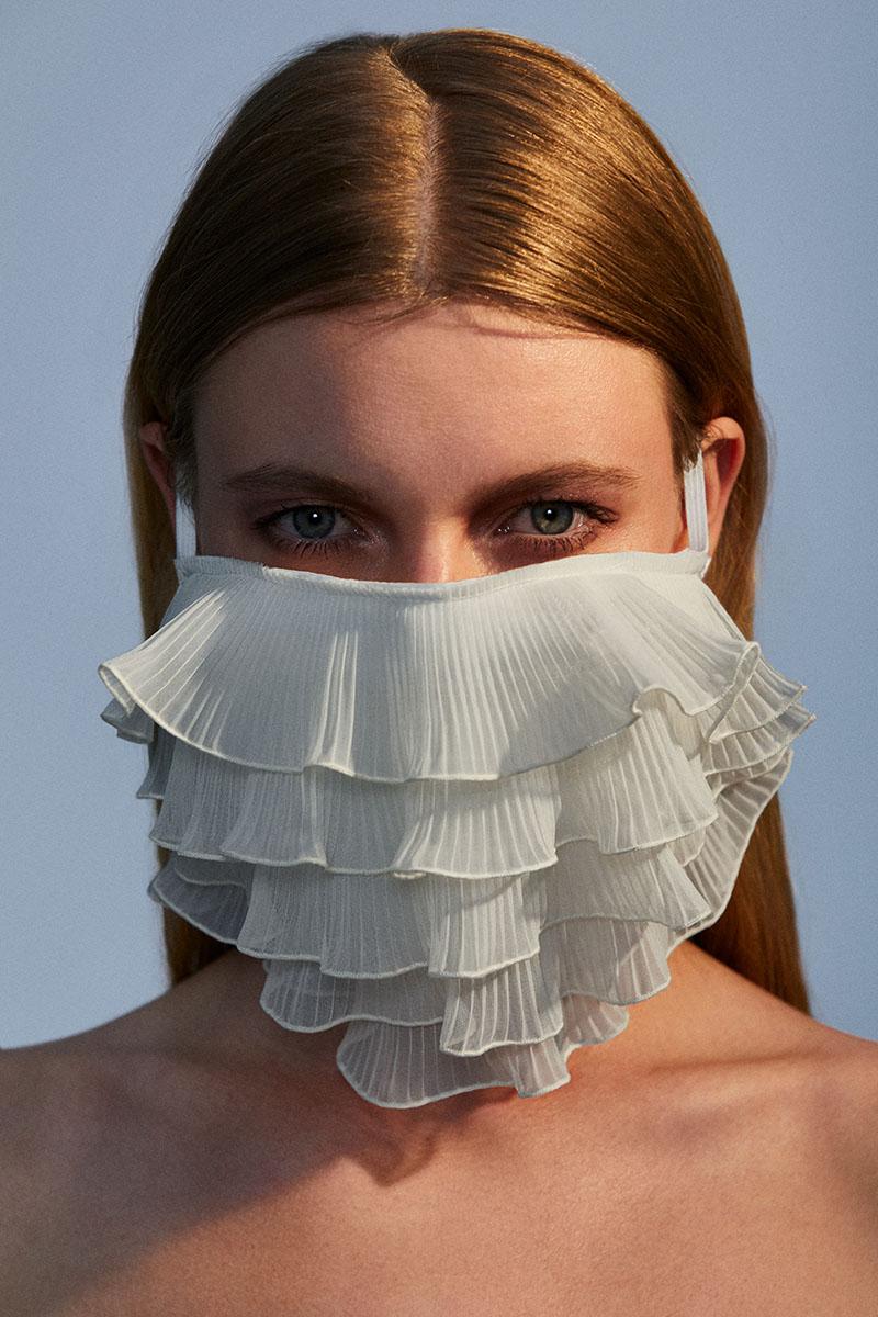 Moda en tiempos de Coronavirus