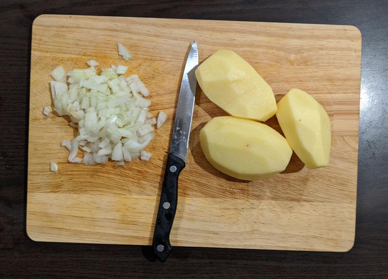 La mejor receta de tortilla de patatas: saludable y sabrosa