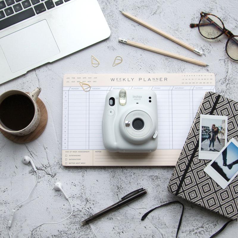 ¿Qué novedades incorpora la nueva Instax Mini 11?
