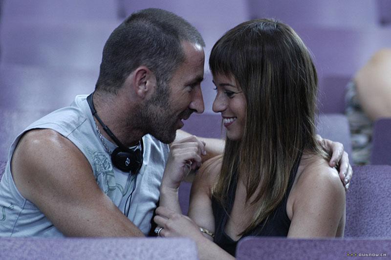 Bárbara Lennie y Daniel Guzmán en #NuestroCineNosUne