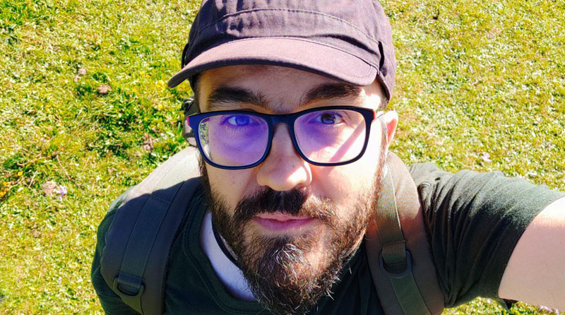El Descampao: entrevistamos a su perpetrador, Sergio Mena