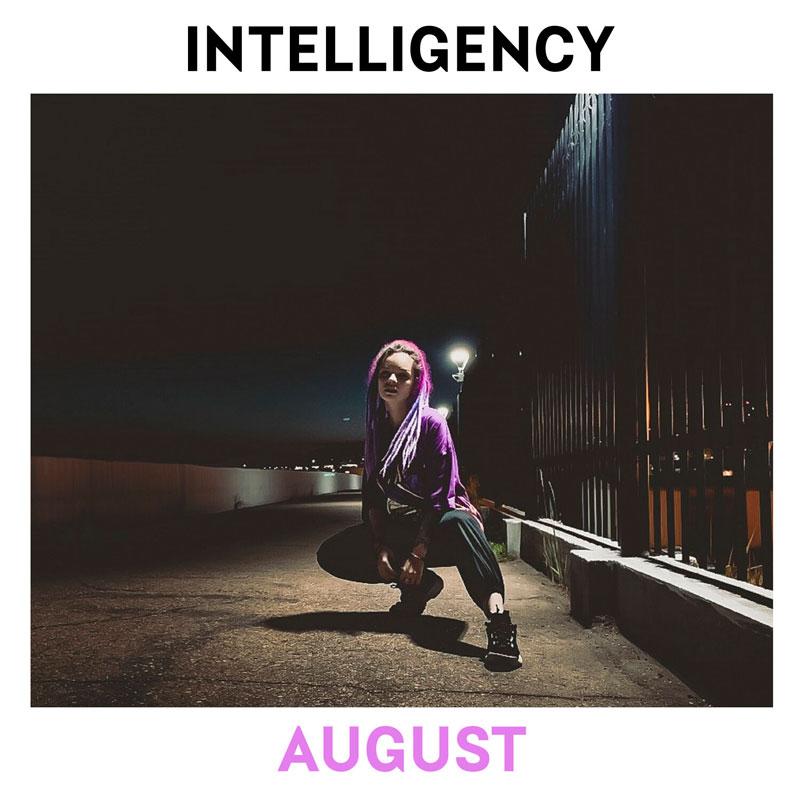 Intelligency abre fronteras con su single August