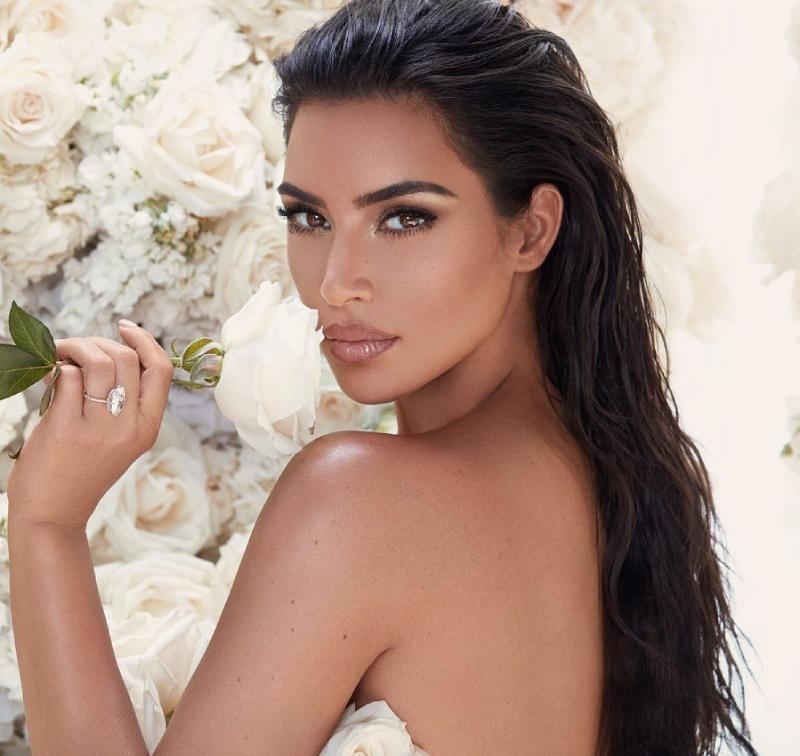El secreto de belleza de Kim Kardashian