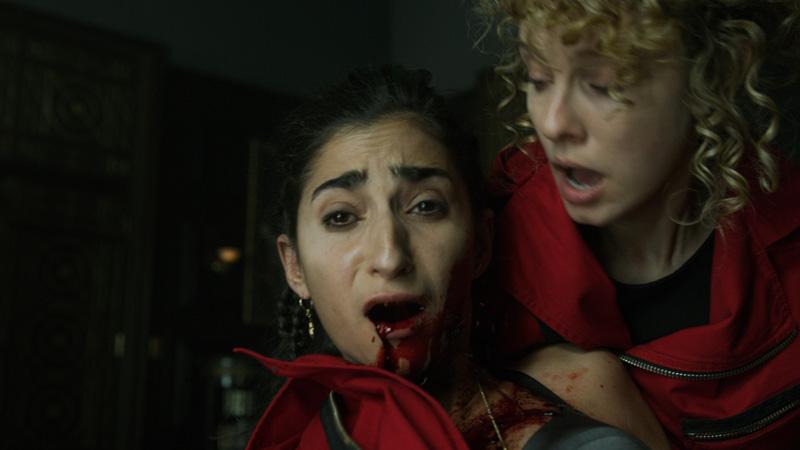 La casa de papel estrena su cuarta temporada en Netflix