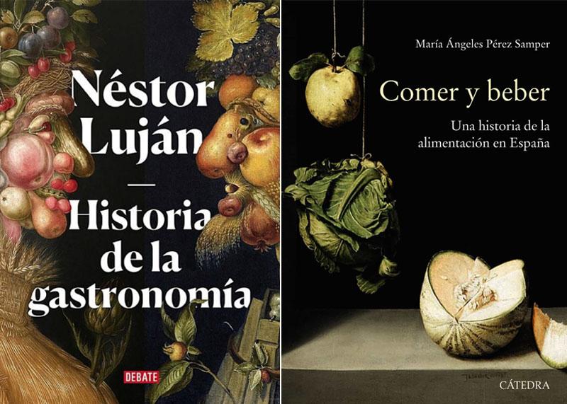 Los Mejores Libros de Gastronomía: Empacho de confinamiento