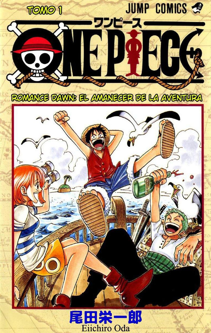 One Piece se retrasa por el coronavirus