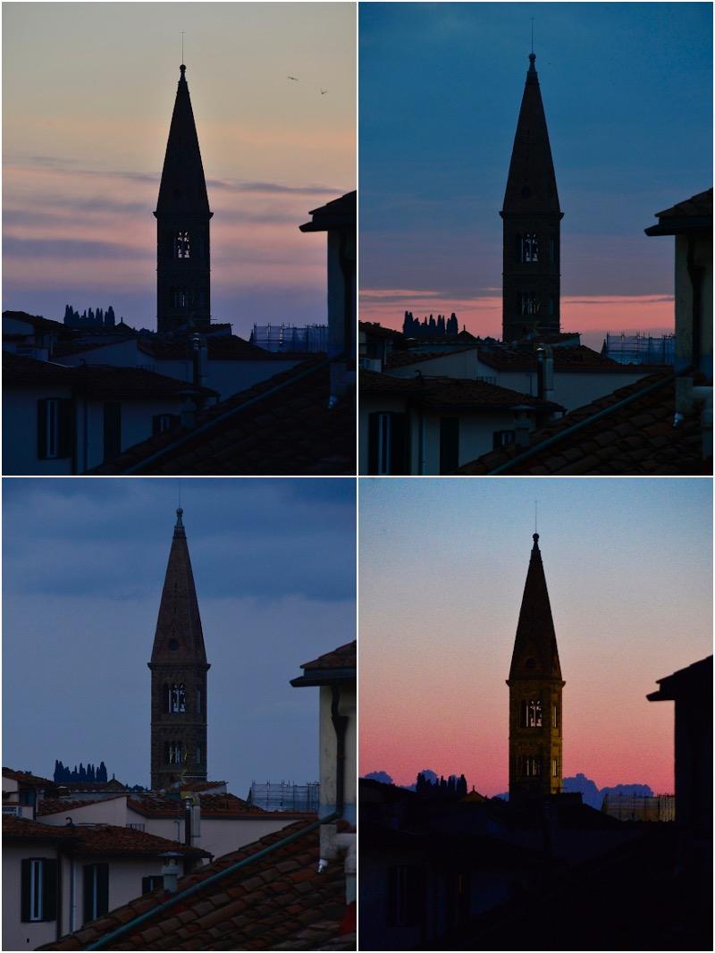 'Cuarentena desde mi ventana' del fotógrafo Paco Neumann