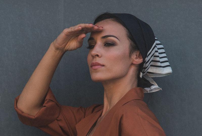 Señora Panadera: estrenamos el nuevo corto de Sara Rivero