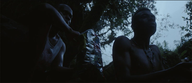 Steven - Estrenamos el corto distópico rodado en Bogotá