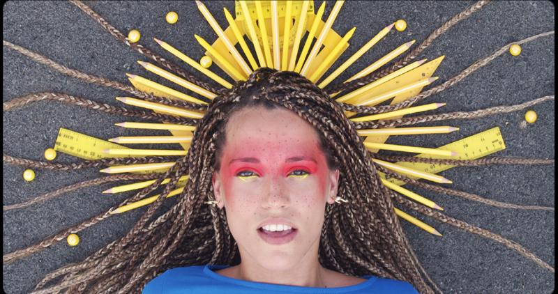 Tu rollo, el nuevo videoclip de Andrea Dawson