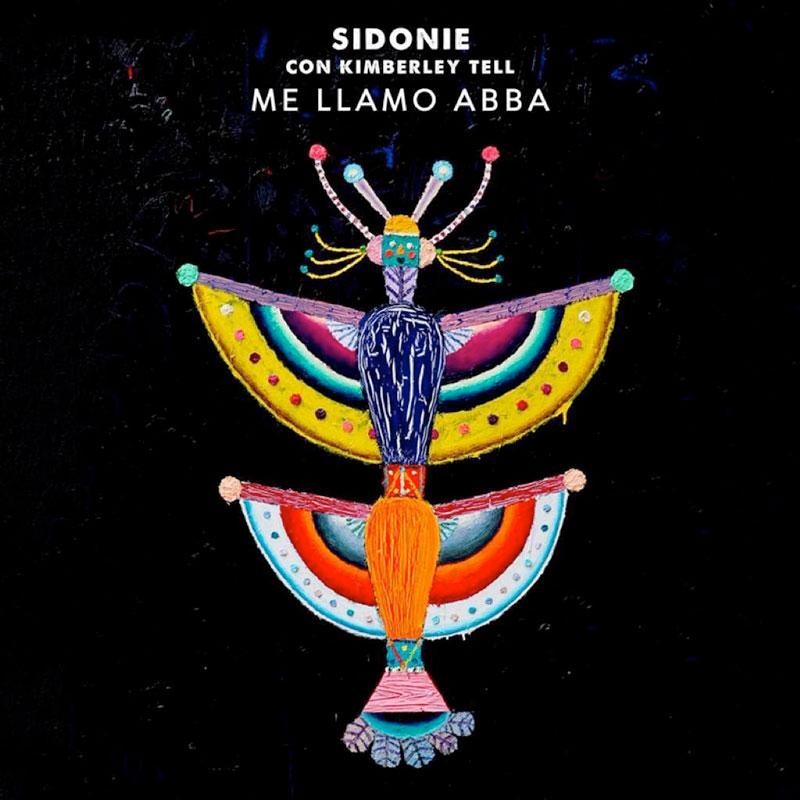 Sidonie, nuevo single, nuevo álbum, y nuevo libro