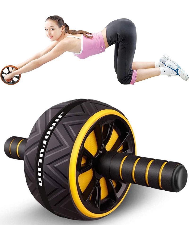 Convierte tu casa en un gimnasio para entrenar