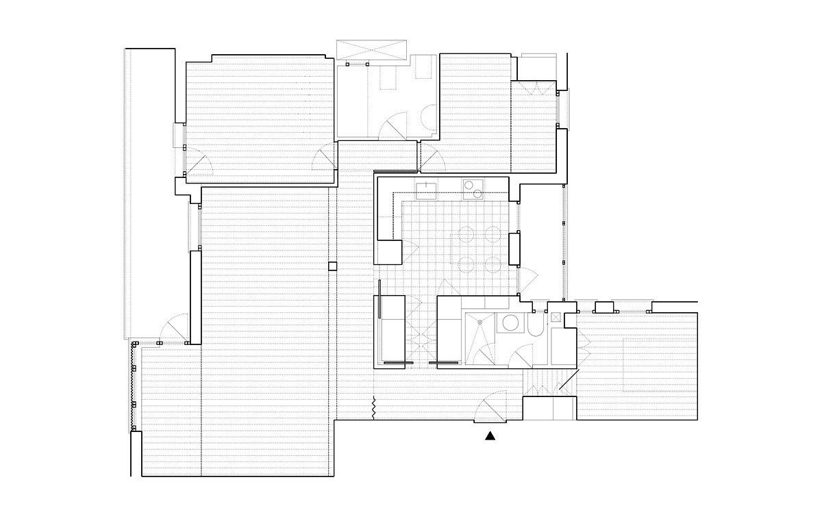 Estudio Minimo: Reformas para la optimización de espacios