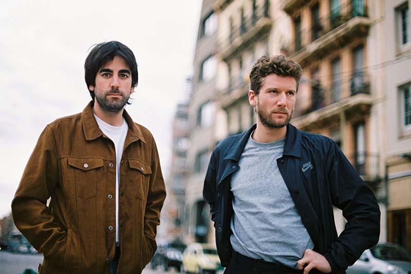 b1n0 el dúo de electrónica catalán que lo va a petar