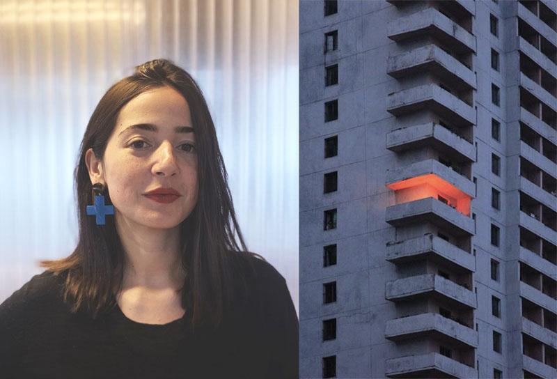 Nikoleta Stankovic: Ganadora de la beca Elisava / Neo2