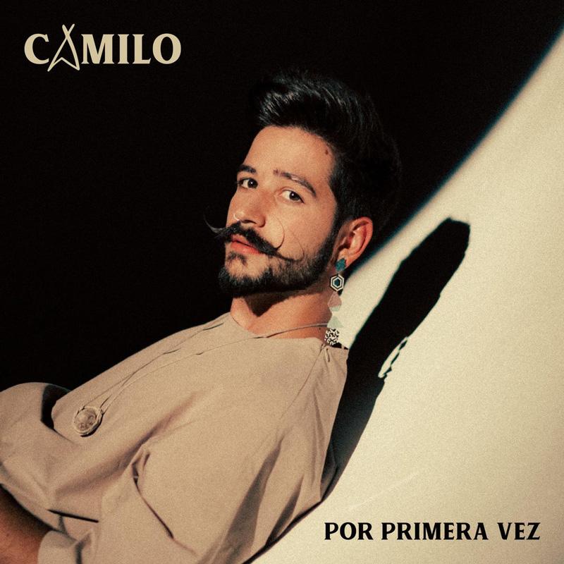 Camilo estrena primer álbum: Por primera vez