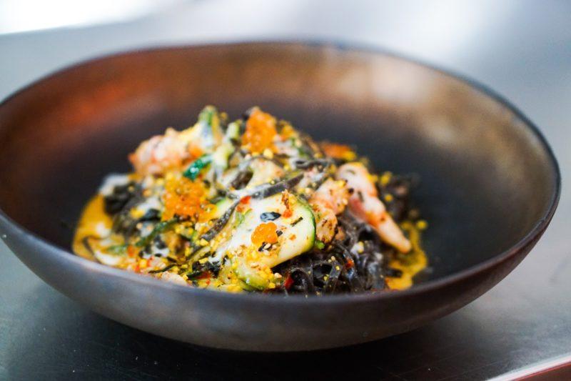 Entrevista con el chef Fernando Alcalá del restaurante Kava