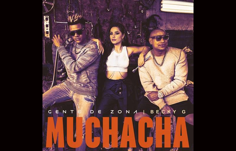 Música urbana cubana con Becky G y Gente de Zona