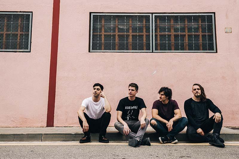 Gyoza o la banda que trae el nuevo rock