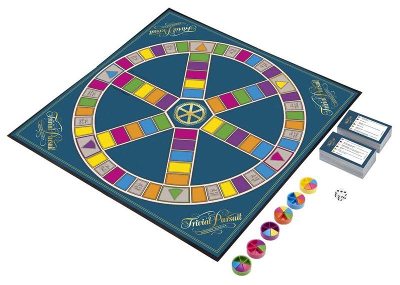 Los juegos de mesa más vendidos durante la cuarentena