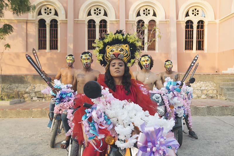 Lido Pimienta la cantautora colombiana regresa fuerte