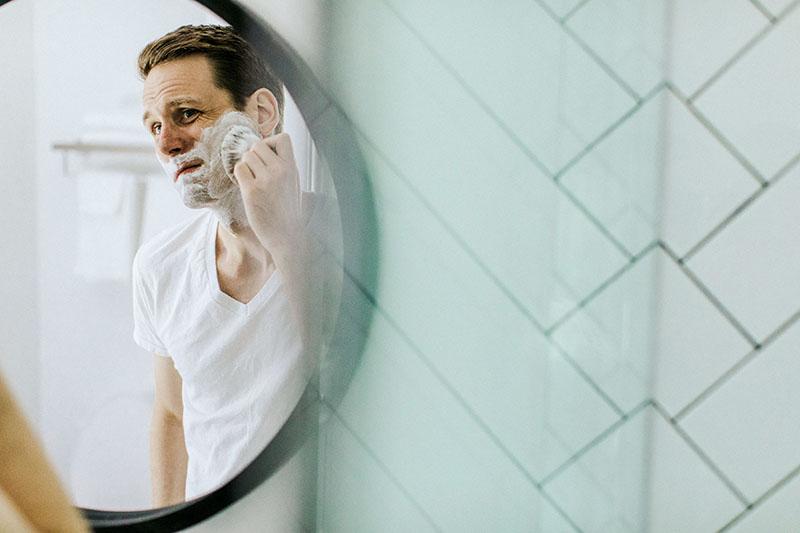 La skin routine que se adapta a cada hombre