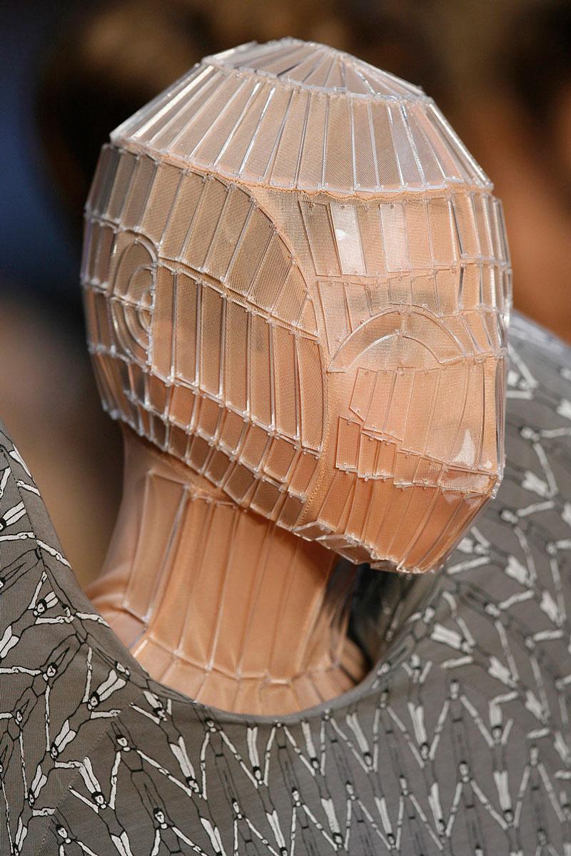 Las mejores mascarillas en la historia de la moda