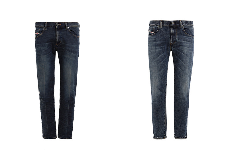 Los jeans Diesel en el Día de la Tierra