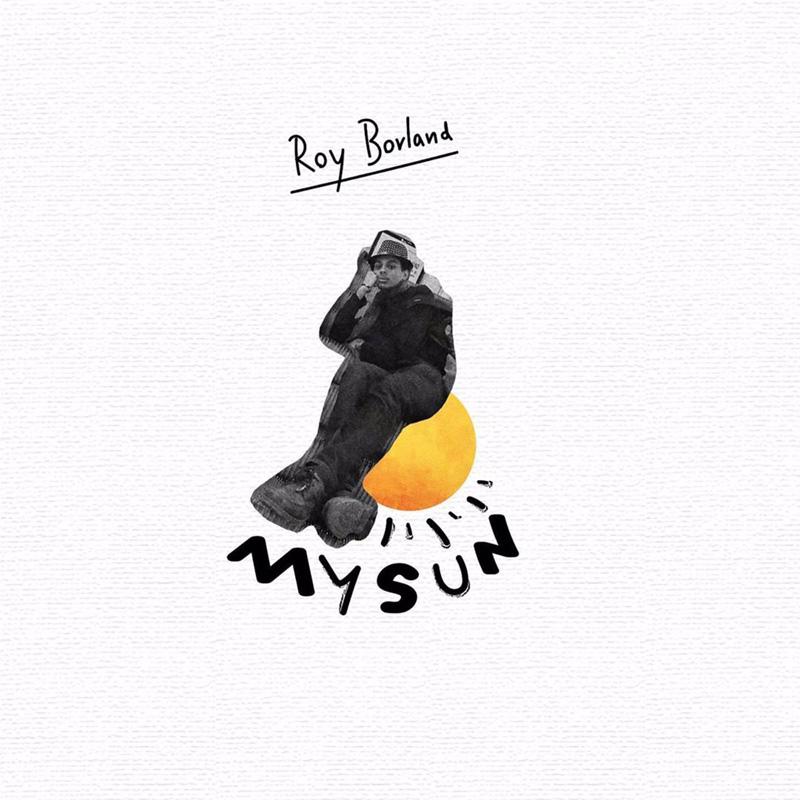 Roy Borland de La Voz a sacar un disco con Sony.