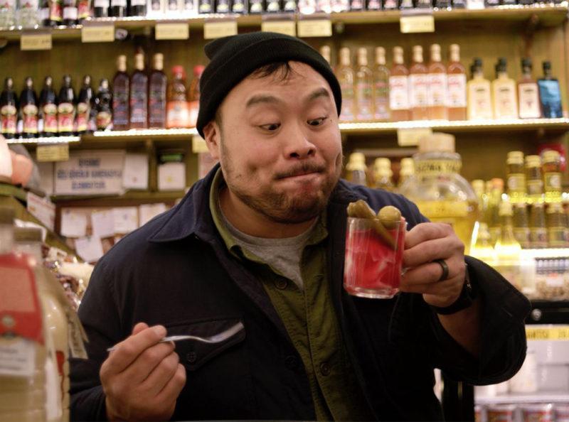 7 Series de comida en Netflix: descubriendo tesoros gastro