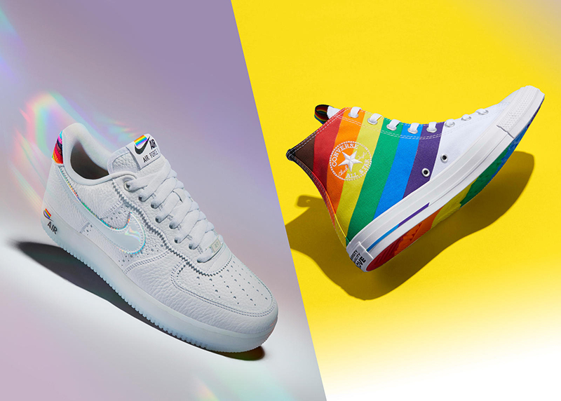 Los Must más molones para el Pride 2020