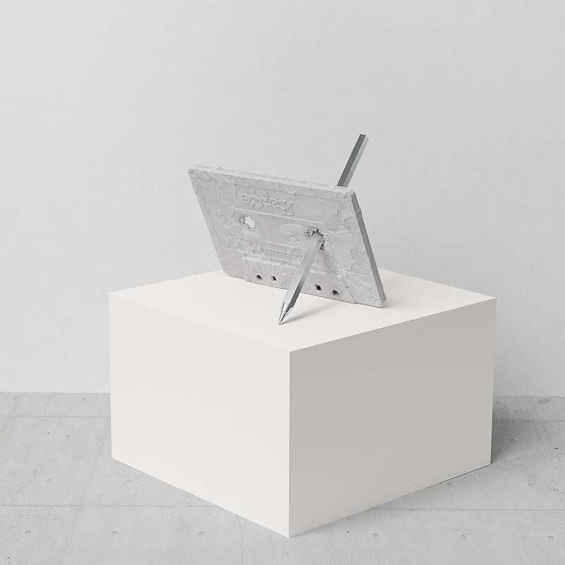 Ansiedad > Modelado 3D desde el confinamiento