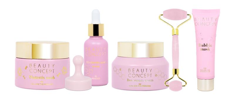 La cosmética más bizarra al mejor precio
