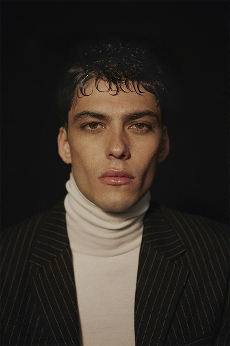 Neogeneración fotógrafos de moda: Gabriel Boza