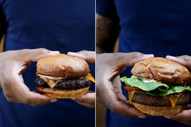 Burgers y vinos: ¿El nuevo Noma marca el camino?