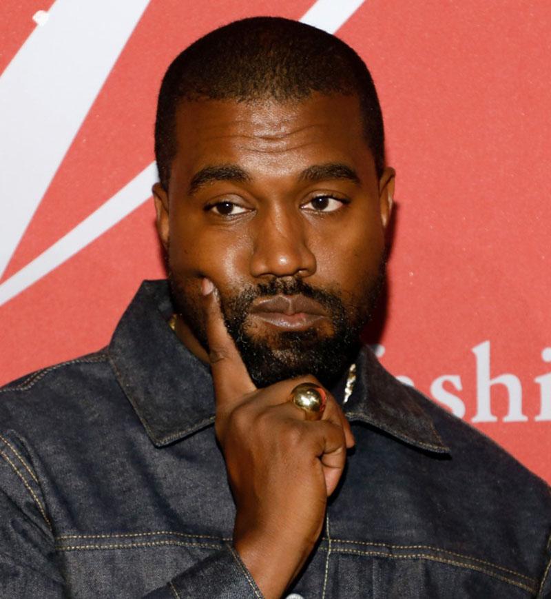 God's Country es lo nuevo de Kanye West