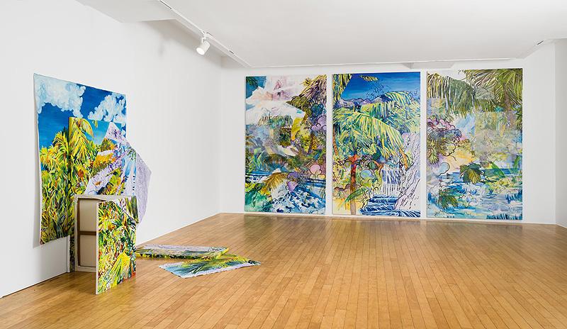 Gucci, arte en Seúl, 'No Space, Just a Place. Eterotopia'