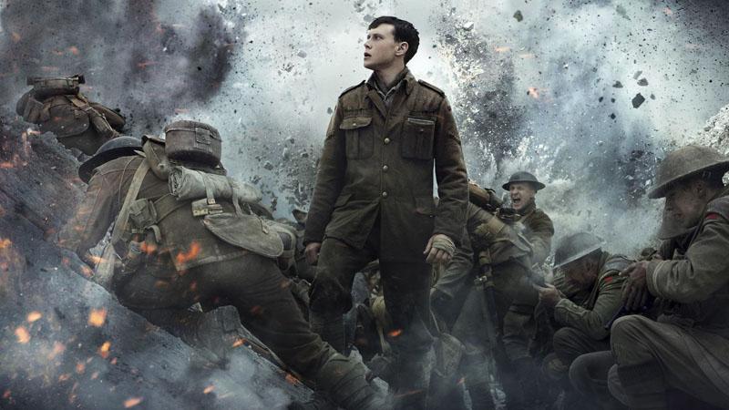 Las mejores películas de 2020 que ya puedes ver en casa
