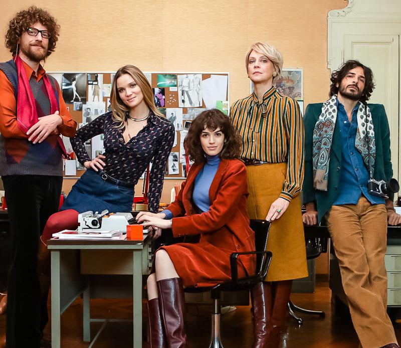Made in Italy, moda y feminismo en la Italia de los 70