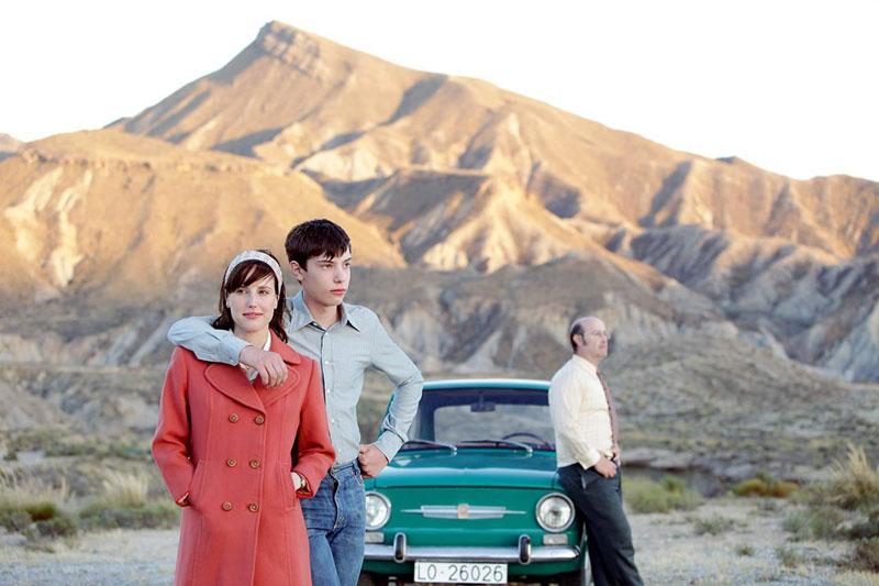 Las 10 mejores road movies para un viaje trepidante