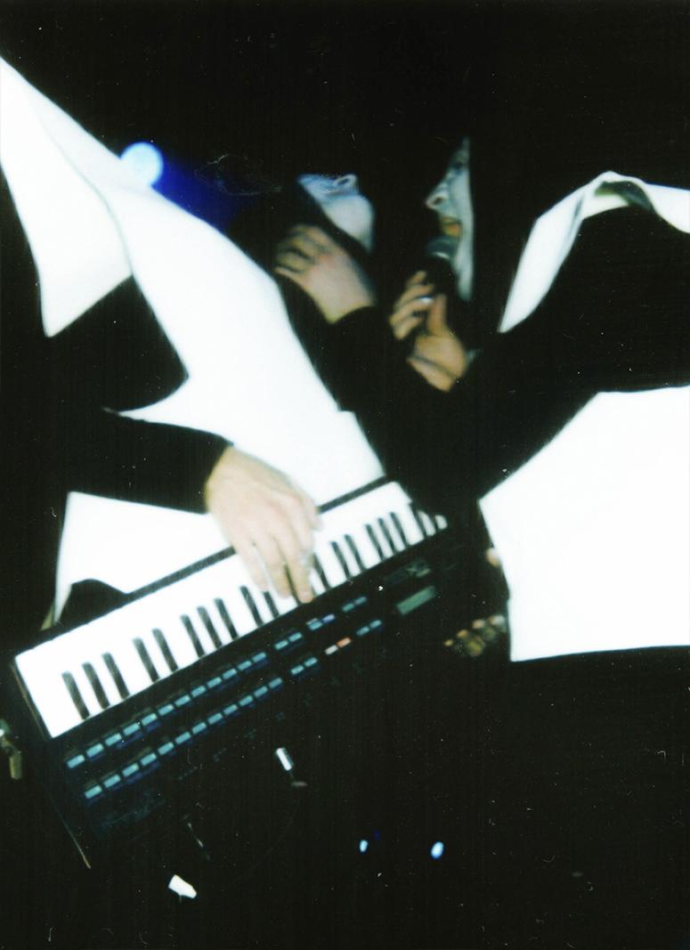 Mutek 2020: Mainline Magic Orchestra y su mejor directo