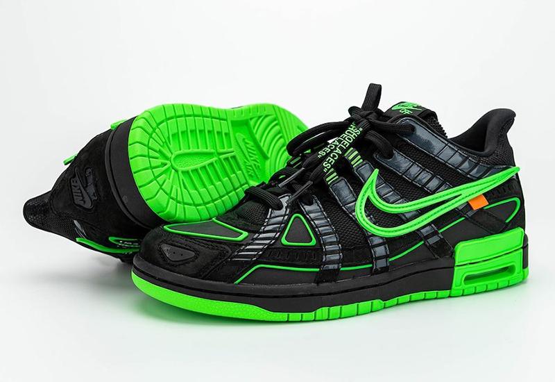 Ya queda poco para lo nuevo de Off-White x Nike