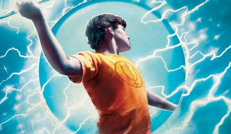 Percy Jackson será un serie de Disney+