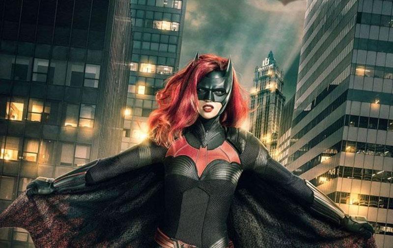 Ruby Rose abandona Batwoman