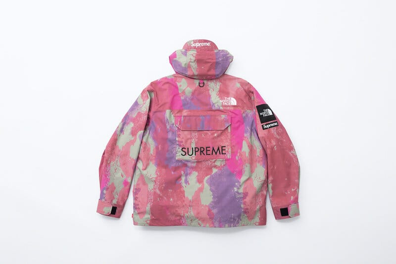 Supreme x The North Face SS20