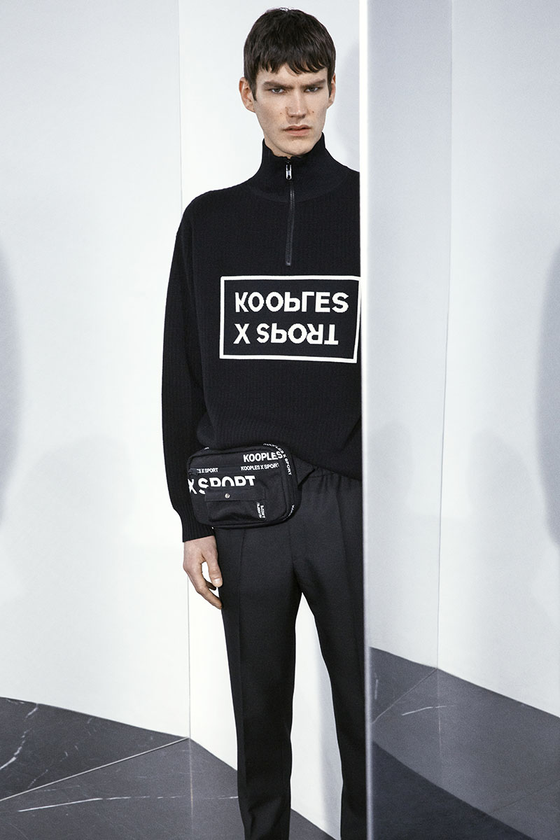 Tom Van Dorpe, nuevo director creativo de The Kooples
