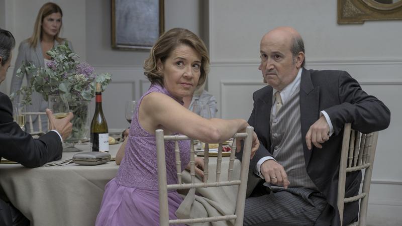 Vamos Juan, la secuela de Vota Juan que seduce a todos