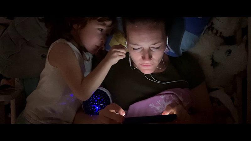 Yincana de cine confinado de Javier Fesser y Notodofilmfest